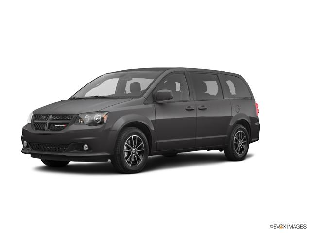 2019 Dodge Grand Caravan Vehicle Photo in New Hampton, NY 10958