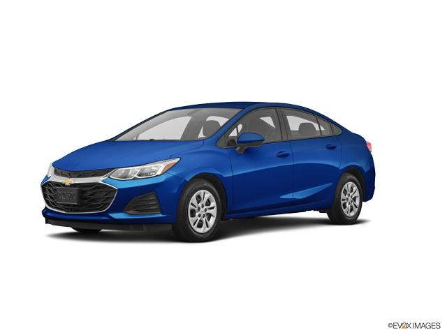 2019 Chevrolet Cruze Vehicle Photo in Newark, DE 19711