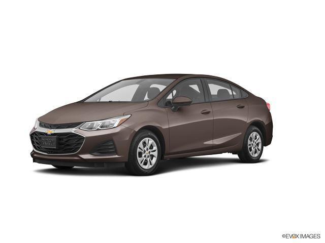 2019 Chevrolet Cruze Vehicle Photo in Baton Rouge, LA 70806