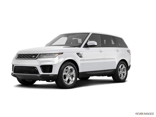 2019 Land Rover Range Rover Sport Vehicle Photo in Appleton, WI 54913