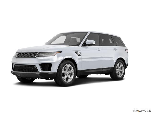 2019 Land Rover Range Rover Sport Vehicle Photo in Appleton, WI 54913