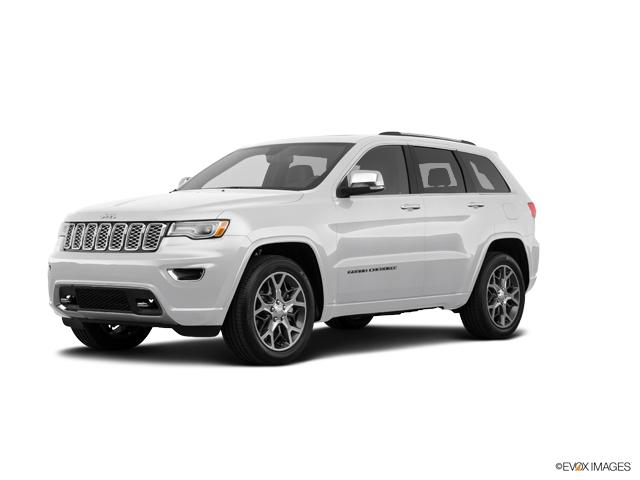 2019 Jeep Grand Cherokee Vehicle Photo in Hartford, KY 42347