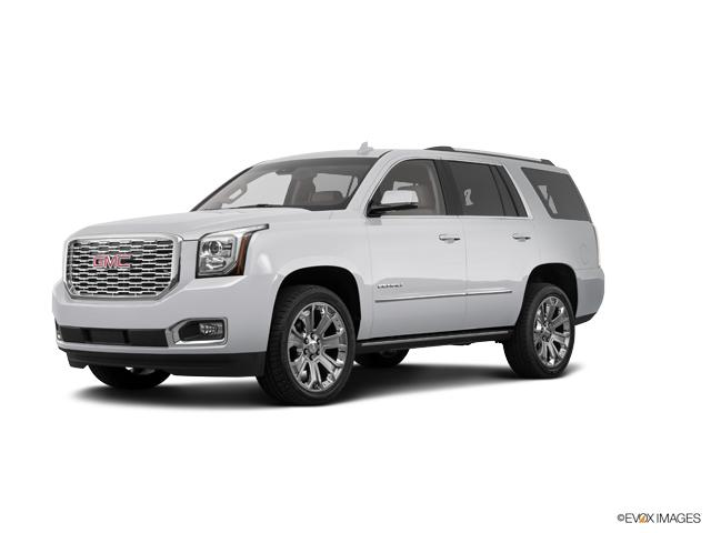 2019 GMC Yukon Vehicle Photo in Kansas City, MO 64114