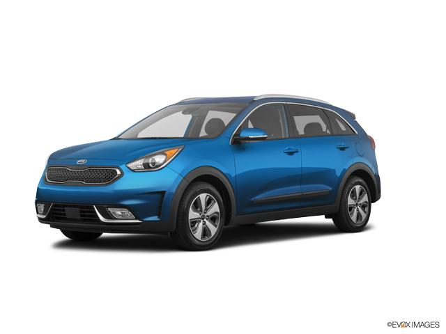 2019 Kia Niro Vehicle Photo in Oshkosh, WI 54904