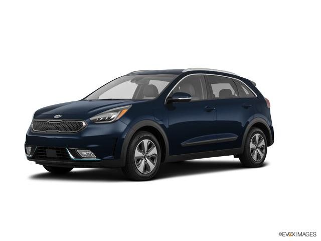 2019 Kia Niro Plug-In Hybrid Vehicle Photo in Colorado Springs, CO 80905