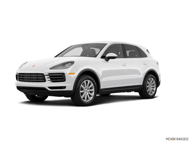 2019 Porsche Cayenne Vehicle Photo in Appleton, WI 54913
