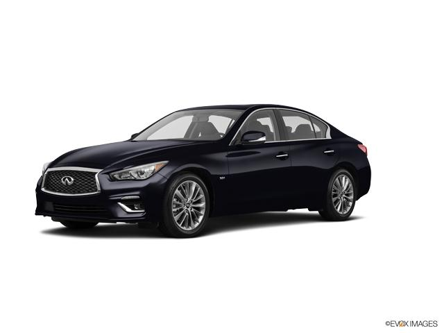 2019 INFINITI Q50 Vehicle Photo in Appleton, WI 54913
