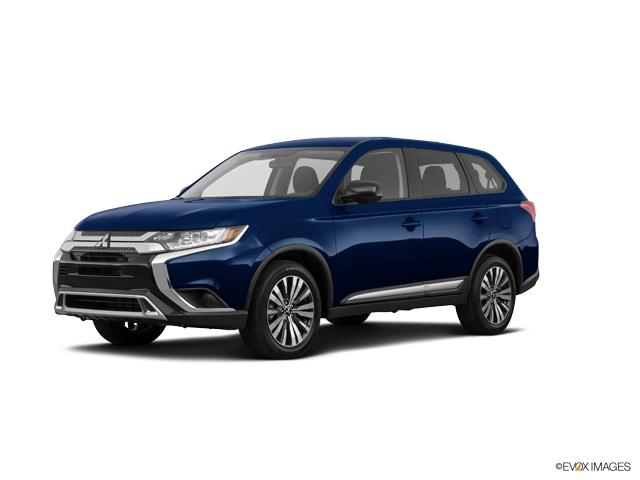 2019 Mitsubishi Outlander Vehicle Photo in Appleton, WI 54913