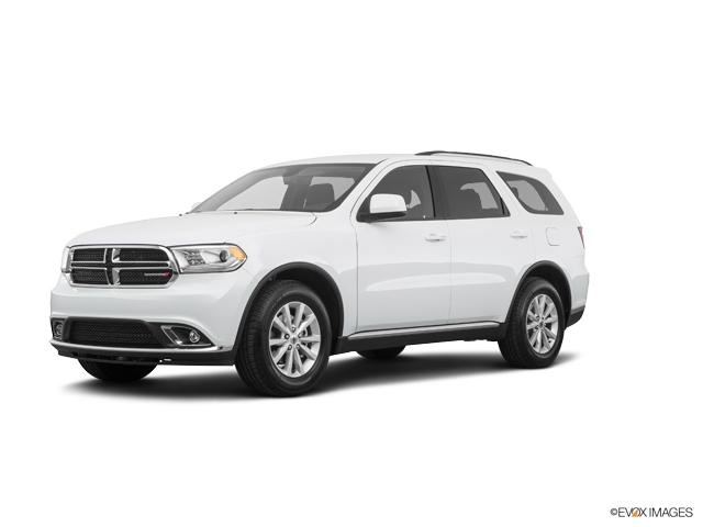 2019 Dodge Durango Vehicle Photo in Kaukauna, WI 54130