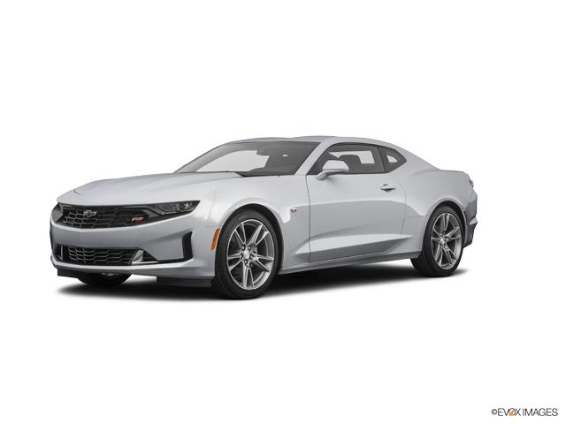 2019 Chevrolet Camaro Vehicle Photo in Killeen, TX 76541