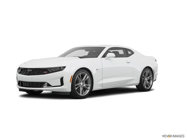 2019 Chevrolet Camaro Vehicle Photo in Baton Rouge, LA 70806