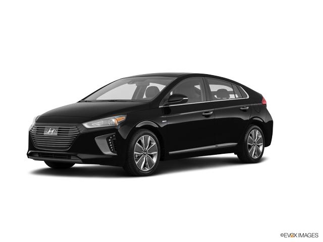 2019 Hyundai IONIQ Hybrid Vehicle Photo in Newark, DE 19711