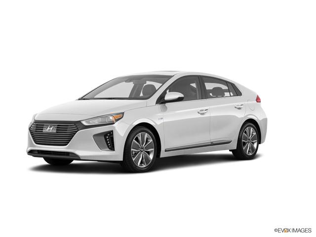 2019 Hyundai IONIQ Hybrid Vehicle Photo in Appleton, WI 54913