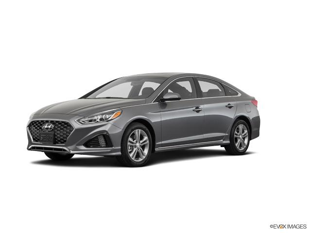 2019 Hyundai Sonata Vehicle Photo in O'Fallon, IL 62269