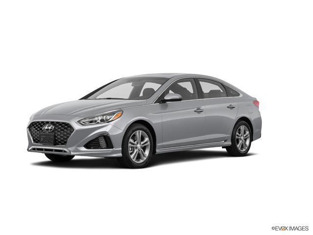 2019 Hyundai Sonata Vehicle Photo in Newark, DE 19711