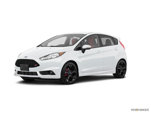 2019 Ford Fiesta Vehicle Photo in Highland, IN 46322