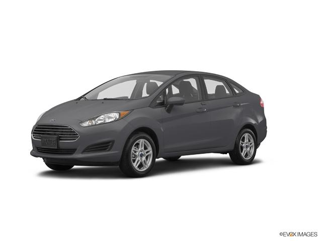 2019 Ford Fiesta Vehicle Photo in Oshkosh, WI 54901-1209