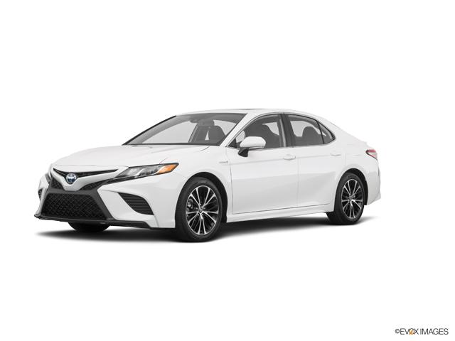 New 2019 Toyota Camry At Lawley Automotive Group Sierra Vista