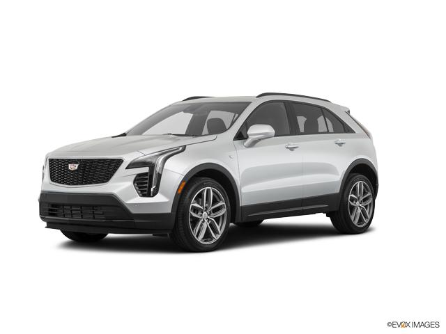 2019 Cadillac XT4 Vehicle Photo in Appleton, WI 54914