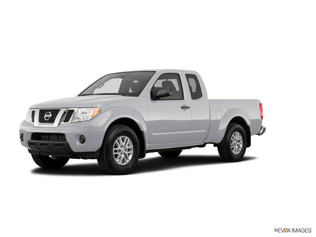 2019 Nissan Frontier Vehicle Photo in Bedford, TX 76022