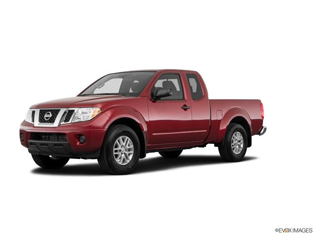 2019 Nissan Frontier Vehicle Photo in Oshkosh, WI 54904