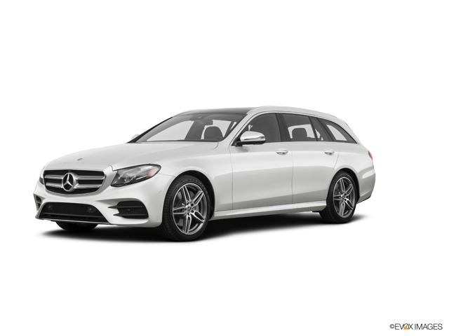 2019 Mercedes-Benz E-Class Vehicle Photo in Appleton, WI 54913