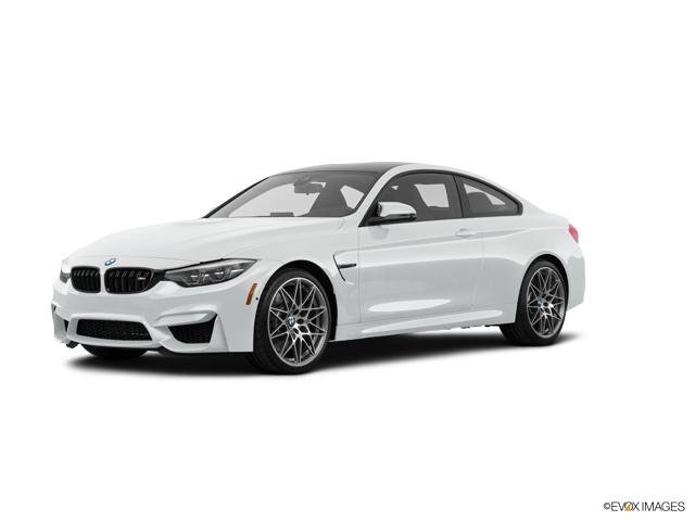 2019 BMW M4 Vehicle Photo in Grapevine, TX 76051
