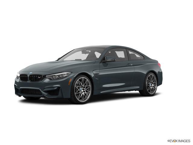 2019 BMW M4 Vehicle Photo in Appleton, WI 54913