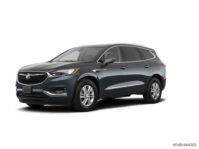 2019 Buick Enclave Vehicle Photo in Chelsea, MI 48118