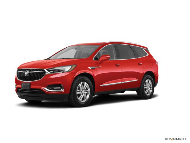 2019 Buick Enclave Vehicle Photo in Williston, ND 58801