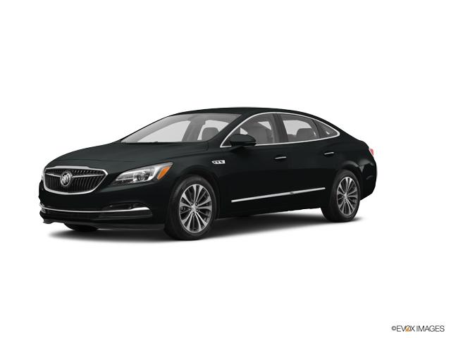 2019 Buick LaCrosse Vehicle Photo In Honesdale PA 18431