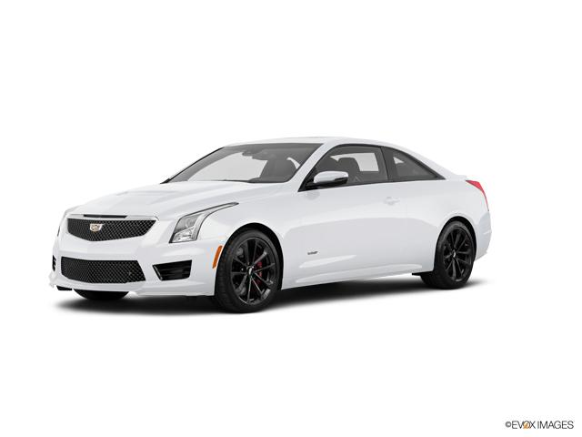 2019 Cadillac ATS-V Coupe Vehicle Photo in Dallas, TX 75209