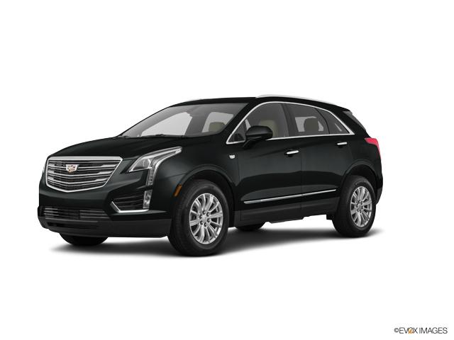 2019 Cadillac XT5 Vehicle Photo in Appleton, WI 54914