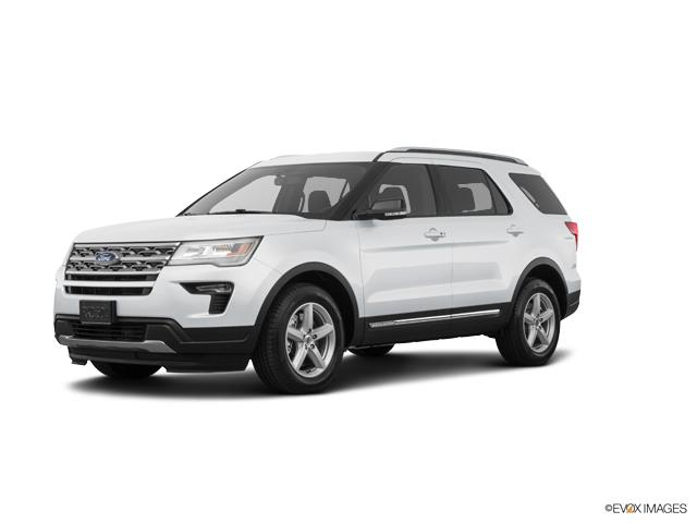 2019 Ford Explorer Vehicle Photo in Hartford, KY 42347