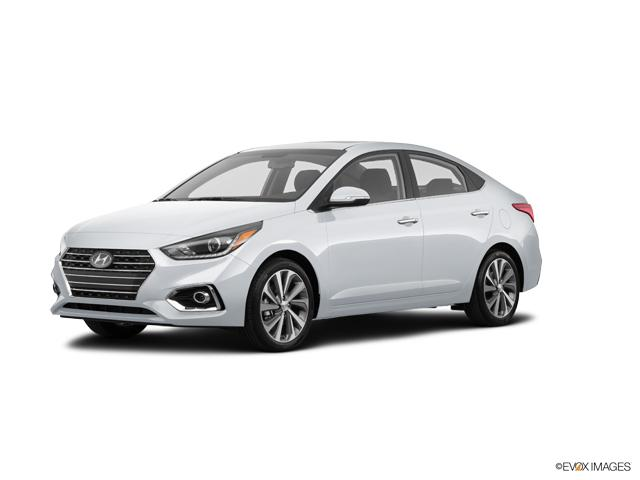 2019 Hyundai Accent Vehicle Photo in Bayside, NY 11361