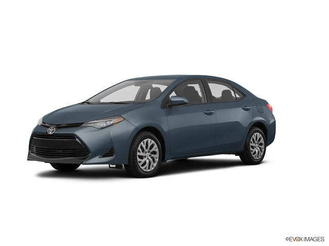 2019 Toyota Corolla Vehicle Photo in Harvey, LA 70058