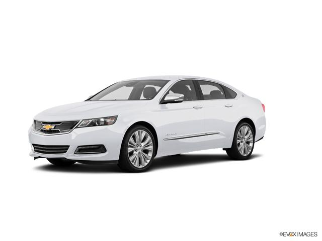 2019 Chevrolet Impala Vehicle Photo in Englewood, CO 80113
