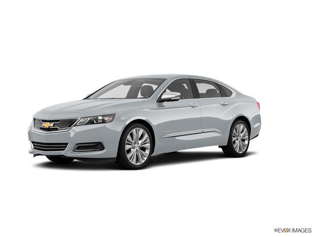 2019 Chevrolet Impala Vehicle Photo in Baton Rouge, LA 70806