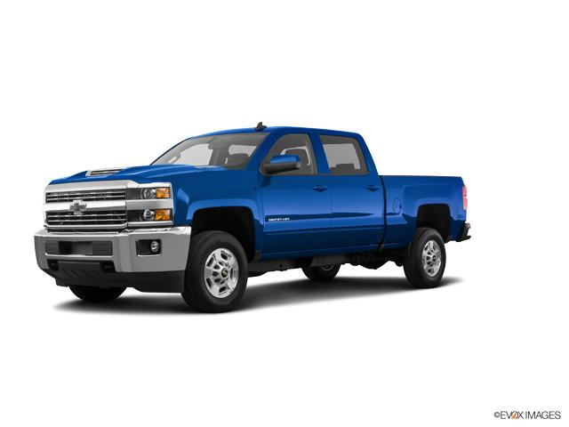 2019 Chevrolet Silverado 2500HD Vehicle Photo in Oshkosh, WI 54904