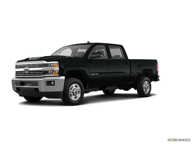 2019 Chevrolet Silverado 2500HD Vehicle Photo in Killeen, TX 76541