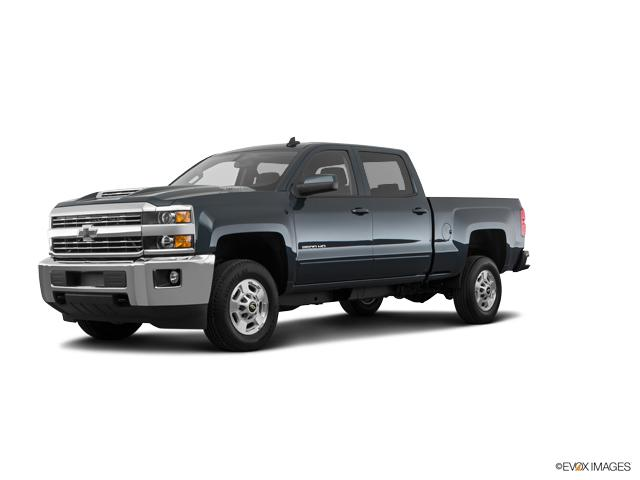 Chevrolet Silverado 2500HD for Sale in Auburn near Syracuse - Chevy Buick GMC Dealer