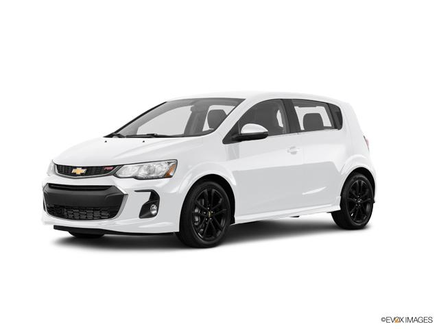 2019 Chevrolet Sonic Vehicle Photo in Wendell, NC 27591