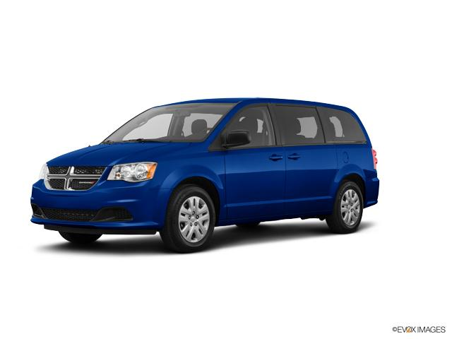 2019 Dodge Grand Caravan Vehicle Photo in Fishers, IN 46038