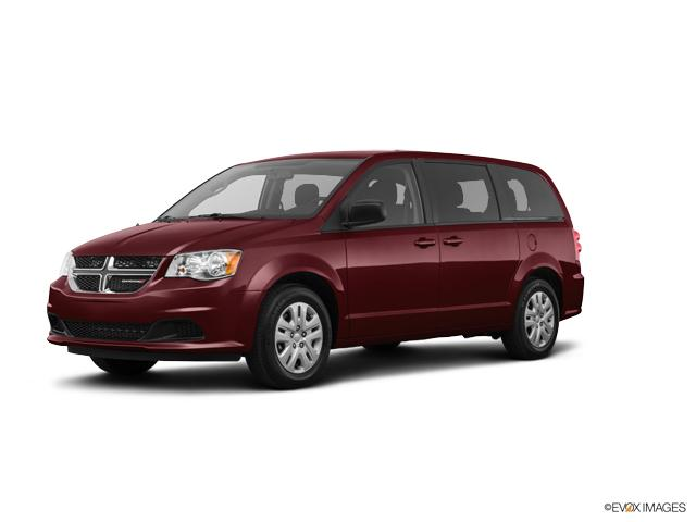 2019 Dodge Grand Caravan Vehicle Photo in Oshkosh, WI 54901