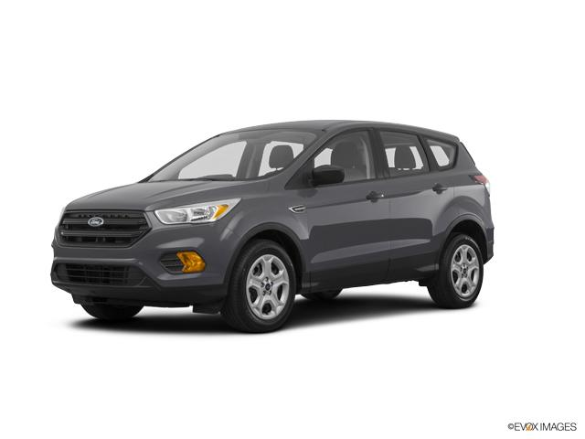 2019 Ford Escape Vehicle Photo in Oshkosh, WI 54901-1209