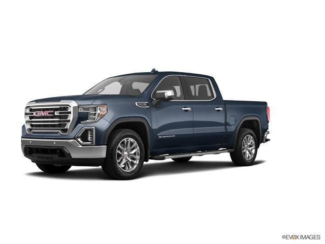 Lifted Trucks in Collinsville, IL at Laura Buick GMC