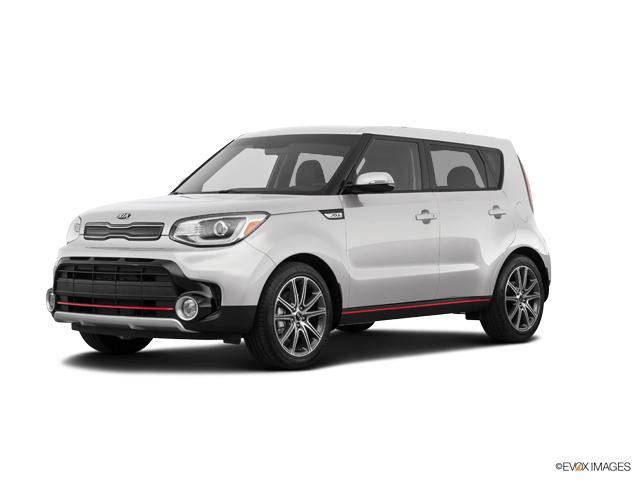 2019 Kia Soul Vehicle Photo in Oshkosh, WI 54904