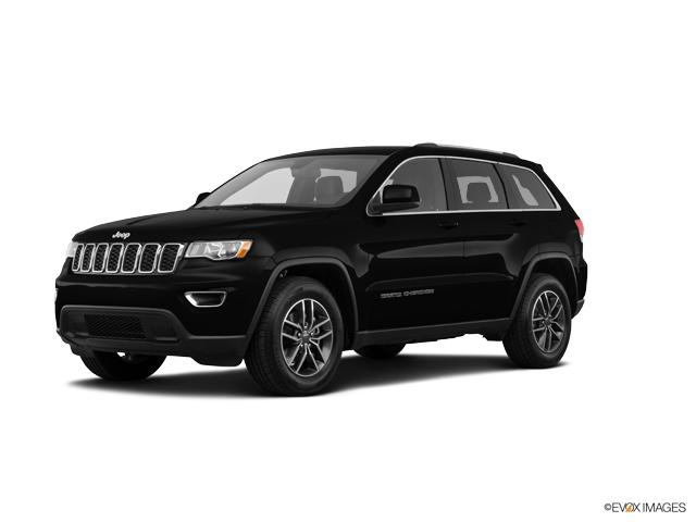 2019 Jeep Grand Cherokee Vehicle Photo in Joliet, IL 60435