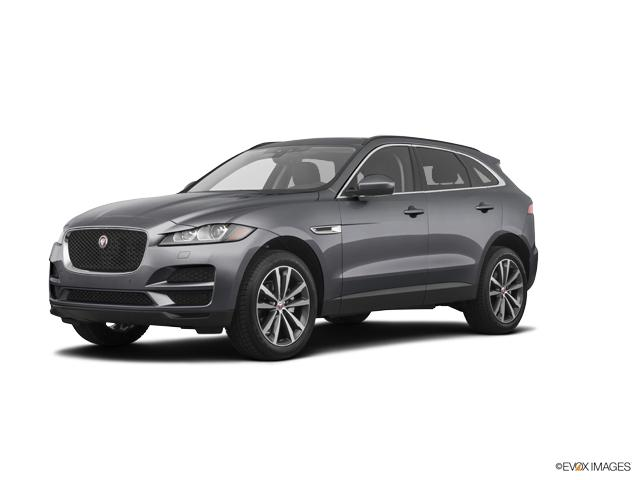 2019 Jaguar F-PACE Vehicle Photo in Appleton, WI 54913
