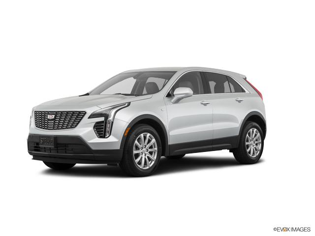 2019 Cadillac XT4 Vehicle Photo in Oshkosh, WI 54904